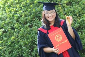 Giáo dục - du học - Thủ khoa đại học chia sẻ bí quyết ôn thi THPT Quốc gia