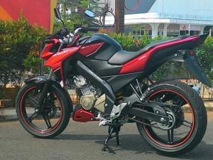 Tư vấn - Xe côn tay Yamaha FZ150i mới trình làng