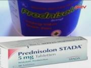 Sức khỏe đời sống - Cảnh báo thuốc điều trị ung thư Prednisolon giả