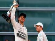 Đua xe F1 - F1, Monaco GP: Ferrari, hãy tăng tốc khi có thể!