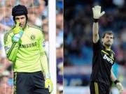 Ngôi sao bóng đá - Cech và Casillas: Sinh nhật buồn của 2 thủ môn vĩ đại