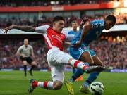 Bóng đá - Arsenal - Sunderland: Sức ép liên hồi