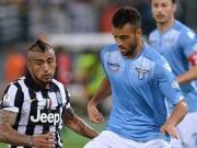 Bóng đá Ý - Juventus – Lazio: Viết tiếp giấc mơ