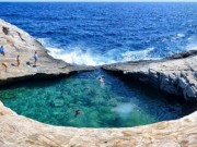 Du lịch - Chiêm ngưỡng những hồ bơi tự nhiên đẹp nhất thế giới