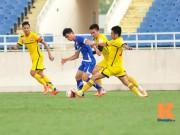 Bóng đá - U-23 Việt Nam phải làm quen mà thôi