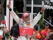 """Đua xe F1 - F1: Hamilton """"tính nợ"""" với Rosberg ở Monaco"""