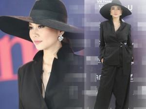 """Người mẫu - Hoa hậu - Thanh Hằng làm thí sinh VNTM """"choáng ngợp"""" vì đồ hiệu"""