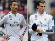 """Tin chuyển nhượng - PSG lôi kéo Ronaldo, MU đợi nổ """"bom tấn"""" với Bale"""