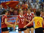 Thể thao - Hạ gục Mông Cổ, bóng chuyền nữ Việt Nam mơ tốp 4 châu Á