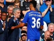 """Bóng đá - Bao giờ """"ngựa nòi"""" của Mourinho thành """"ngựa chiến"""""""