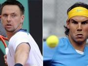 Thể thao - Tin HOT 21/5: Soderling nhớ về kì tích trước Nadal ở Roland Garros