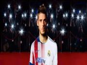 """Bóng đá Tây Ban Nha - De Gea và số phận những kẻ """"phản bội"""" Atletico"""