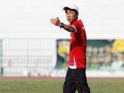 Bóng đá - HLV Miura chưa hề chốt danh sách U23 VN dự SEA Games