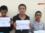 Video An ninh - Nhóm hung đồ vô cớ gây sự đánh người bầm dập