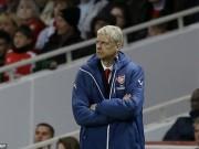"""Bóng đá - Arsenal sa sút: """"Giáo sư"""" tính nhầm điểm rơi phong độ"""