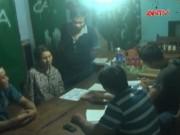 """Video An ninh - Cặp vợ chồng nghiện buôn ma túy """"khủng"""" nhất Tây Nguyên"""