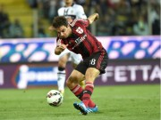 Bóng đá Ý - Pha solo và dứt điểm như Messi top 5 bàn Serie A V36