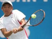 Tennis - Hoàng Nam phong độ cao vào tứ kết giải đất nện Italia