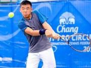 Thể thao - Tay vợt Lý Hoàng Nam bỏ SEA Games, chọn đấu trường trẻ thế giới
