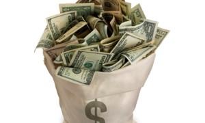 Tài chính - Bất động sản - Sếp tặng 10 triệu USD dịp sinh nhật nhân viên