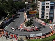 Thể thao - Chặng 6 - Monaco GP: Những chiến binh đường phố