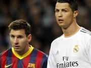 Bóng đá - Ronaldo bị ám ảnh bởi kỷ lục ghi bàn của Messi