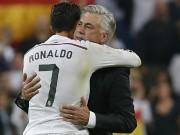Bóng đá Tây Ban Nha - La Liga ngày hạ màn: Lời chia tay của Ancelotti