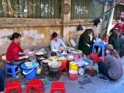 Video An ninh - Không thấy chất gây nghiện trong thức ăn đường phố ở HN