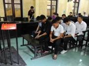 9 cầu thủ Ninh Bình bán độ bị cấm thi đấu trên toàn châu Á