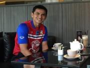 Video bóng đá hot - Kiatisak: Công Phượng sẽ là ngôi sao sáng của Việt Nam