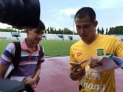 Tin bên lề bóng đá - Người quen Công Vinh đoán ĐTVN thua Thái Lan 0-2
