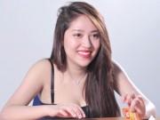Bạn trẻ - Cuộc sống - Thiếu nữ xinh đẹp bối rối dùng bao cao su