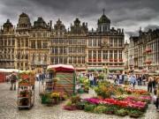 """Điểm du lịch - 10 thành phố du lịch """"vạn người mê"""" ở Châu Âu"""