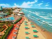 Du lịch Việt Nam - Những bãi tắm đẹp mê mẩn không nên bỏ lỡ ở Vũng Tàu
