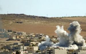 Tin tức trong ngày - Mỹ thừa nhận giết nhầm trẻ em Syria khi không kích khủng bố