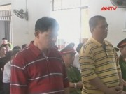 Video An ninh - Hai án tử hình vụ mua bán ma túy từ Campuchia về VN