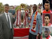 Bóng đá - Arsenal: 10 năm thất bại, 1 nỗi nhớ Vieira