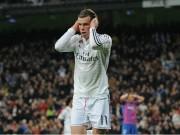 """Bóng đá - Real & những """"kẻ tội đồ"""": Bale, người hùng bị cô lập (P2)"""
