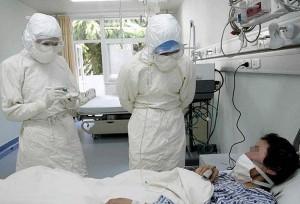 Sức khỏe đời sống - Ai dễ nhiễm MERS-CoV - virus nguy hiểm không kém SARS?
