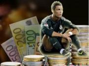 """Bóng đá - Ronaldo """"quỵt"""" bao nhiêu tiền thuế?"""