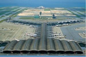 """Tin tức trong ngày - Bác tin sân bay Long Thành """"đạo"""" sân bay Hong Kong"""