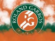 Lịch thi đấu Tennis - Lịch Roland Garros 2016 - Đơn Nam