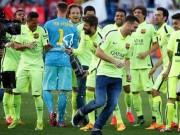 Bóng đá Tây Ban Nha - Barca – Deportivo: Nhà vua và kẻ khốn cùng