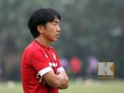 Bóng đá - Khi ông Miura 'bỏ' đội U23…