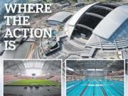 Tin HOT SEA Games 28 - Chiêm ngưỡng các địa điểm thi đấu tại SEA Games 28