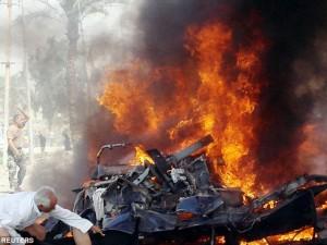 Thế giới - Hàng ngàn chiến binh IS tranh nhau đánh bom cảm tử