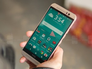 Điểm danh smartphone sở hữu loa trước  trâu  nhất