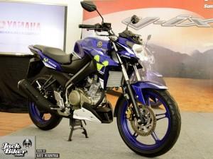 Ô tô - Xe máy - Soi chi tiết Yamaha FZ150i mới