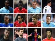 Bóng đá Ngoại hạng Anh - Bóng đá châu Âu hạ màn: Tạm biệt những tượng đài