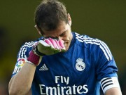 """Sự kiện - Bình luận - Real & những """"kẻ tội đồ"""": Casillas, """"quyền lực đen"""" phòng thay đồ (P3)"""